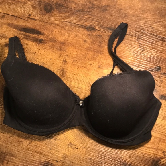 2/$10 Victoria's Secret Demi Lined bra